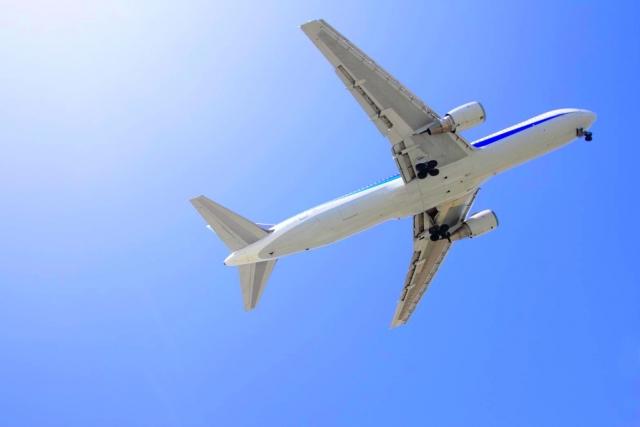 妊娠中の飛行機で気を付けたいポイント