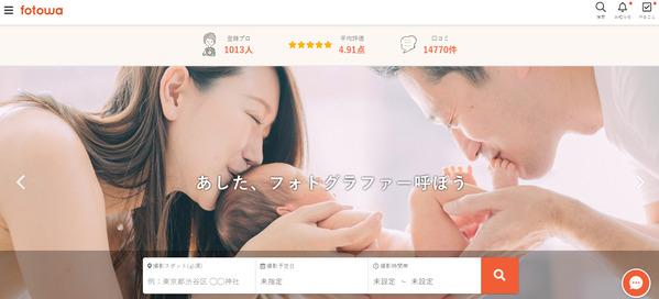 fotowaホームページ
