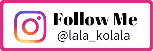 instagram lala