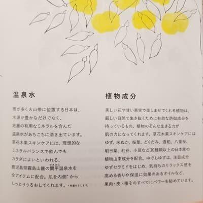 草花木果パンフ